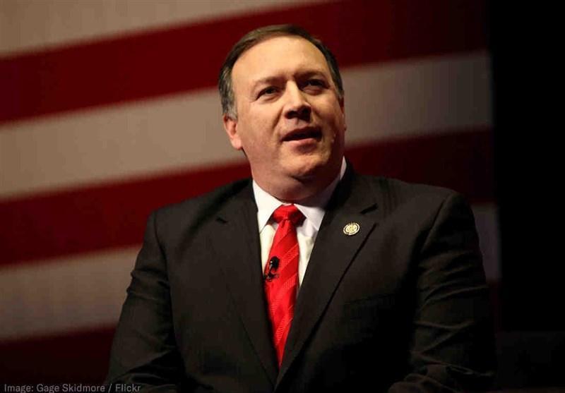 دروغ های پامپئو و آمریکای سرگردان