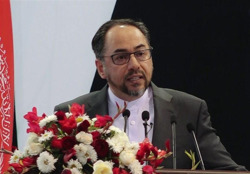 افغانستان، چرایی عدم حمایت حزب جمعیت اسلامی از عبدالله